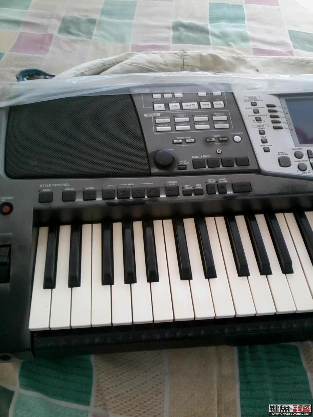 19键盘电子琴分享展示