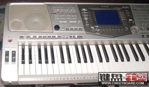 单键盘电子琴 psr-e443