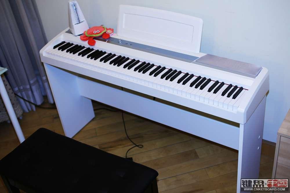 转让korg sp170s电钢琴图片