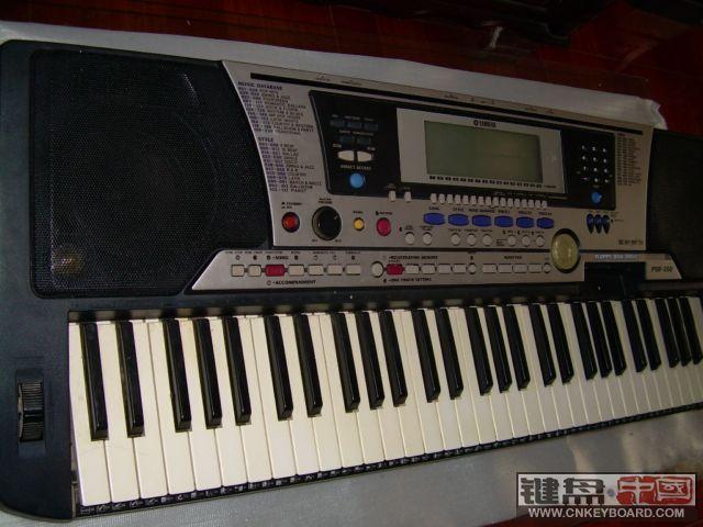 540电子琴-◇二手乐器交易◇-键盘中国论坛
